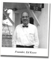 image of Edward W. Keyes